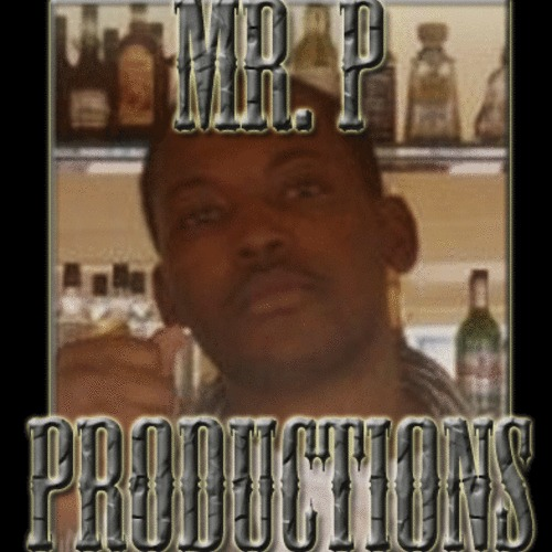 Mr.P Productions Logo